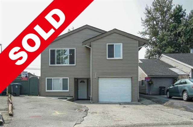 SOLD – 12242 80A AVENUE, SURREY