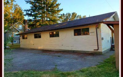 Rancher-Duplex: 10025-10027 120 STREET