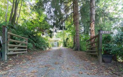 Investment Opportunity-5 Acres: 24382 16 AVENUE