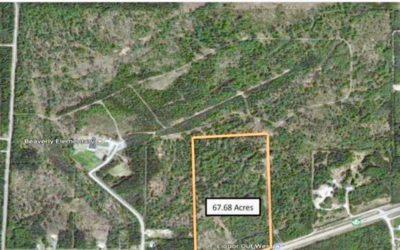 Development Property 67.68 Acres: 8104 W 16 HIGHWAY