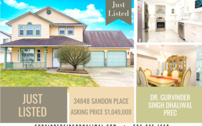 SHOWING TODAY- 34848 SANDON PLACE